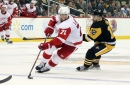 Detroit Red Wings will name 3rd alternate captain; who will it be?