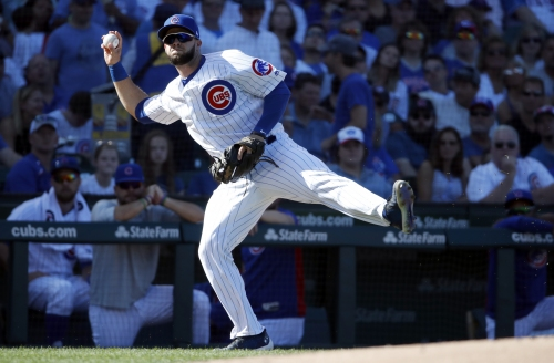 Longmont's David Bote starts vs. Rockies in NL wild card game, plus Cubs' thoughts on Kyle Freeland and Bud Black