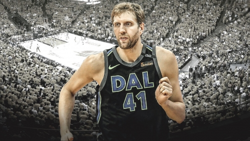 Dirk Nowitzki still slated to miss weeks of action