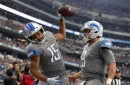 How can the Detroit Lions not pay hero, humanitarian Golden Tate now?