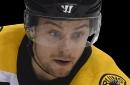 Projected Lines: Boston Bruins at Washington Capitals