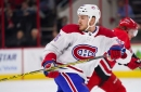 Habs lines at morning skate: Andrew Shaw in, Tomas Plekanec out?