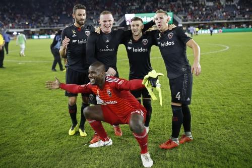 WTR MLS Fantasy League: Week 31 Recap & tips