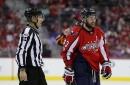 Washington Capitals Tom Wilson Suspended Long Term