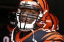 Burfict back at practice with Bengals as suspension ends