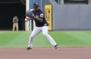 Adeiny Hechavarria makes incredible catch for Yankees in AL Wild Card Game