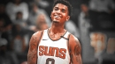 Marquese Chriss happy to have defined role with Rockets after struggles with Suns