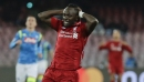 Jurgen Klopp criticises Sadio Mane and Roberto Firmino after Liverpool's defeat to Napoli