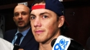 NHL sets standard, Oshie hopeful they take care of Marchand