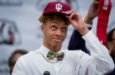 The Optimists Guide to the (Big Ten) Galaxy: Indiana Hoosiers