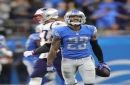 Even Aaron Rodgers agrees, Darius Slay is 'a gangster' at cornerback