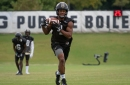 Purdue Football: Will this train stay on the tracks?