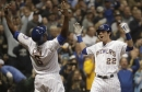 Brewers scouting report: Ten things to know about the Rockies' NLDS opponent