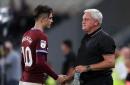 Jack Grealish breaks silence on Steve Bruce's Aston Villa sacking