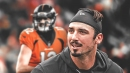 Buccaneers work out Paxton Lynch