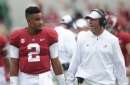 Alabama Football Film Room: Jalen Hurts keeps rolling with the Tide
