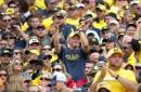 Michigan football score vs. Maryland Terrapins: Time, TV, radio info
