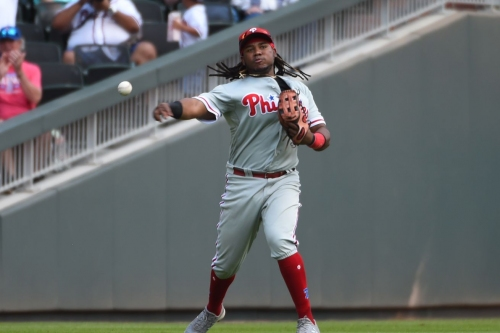 Hittin' Season #219: Which Phillies will NOT be here in 2019?
