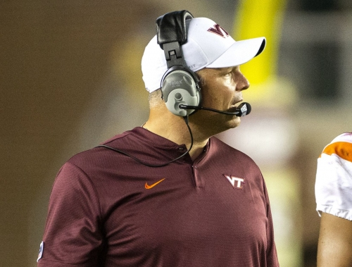 Hokies game day preview: Notre Dame