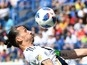 Watch all Ibrahimovic's goals for LA Galaxy and see what Manchester United miss