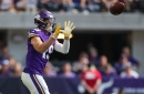 Vikings' Next Gen Stats and the Cousins to Thielen connection