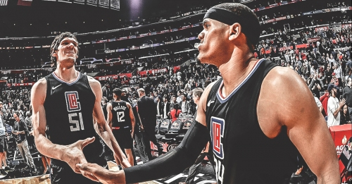 Boban Marjanovic says Tobias Harris is a star when it comes to everything