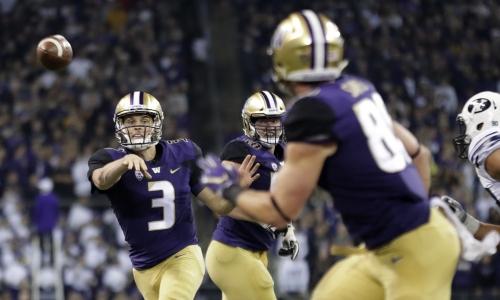 UCLA vs. No. 10 Washington: TV info, scouting report and prediction