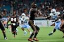 GAME THREAD: Miami Hurricanes vs Florida State Seminoles