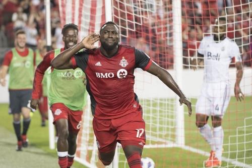 Toronto FC vs. Vancouver Whitecaps: Preview & Game thread
