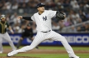 Dellin Betances has improved in multiple-inning appearances