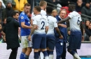 Furious Cardiff City boss Neil Warnock blasts England skipper Harry Kane for role in Joe Ralls red card