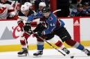 Gameday: Mark Barberio in for Patrik Nemeth as Avalanche hosts the Philadelphia Flyers