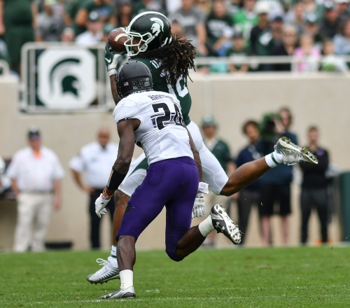 Couch: 3 quick takes on Michigan State's 29-19 loss to Northwestern