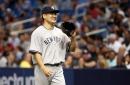ALDS Game Two: Yankees vs. Red Sox: Masahiro Tanaka vs. David Price