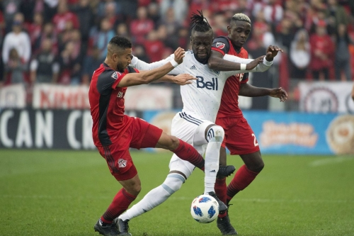 Post Match: Whitecaps eliminate TFC from playoff contention