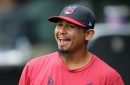Cleveland Indians, Houston Astros lineups for Game 2 of the ALDS