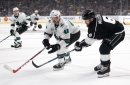 Kings' Jake Muzzin would like to see more fire on ice