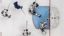 Toronto war room sounds horn in St. Louis for missed Tarasenko goal