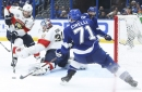 Itching for the playoffs already? Treasure the two points from Lightning opener