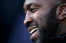 Darren Moore picks out two West Brom players out for special praise in his full transcript
