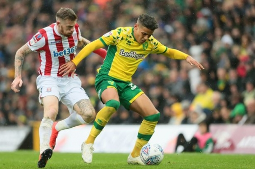Three big monkeys off Stoke City's back thanks to win at Norwich