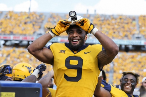The Sunday Hangover: Recaps and Reactions from West Virginia's win over Kansas
