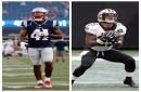 New England Patriots cut Cyrus Jones; Could Mike Gillislee return?