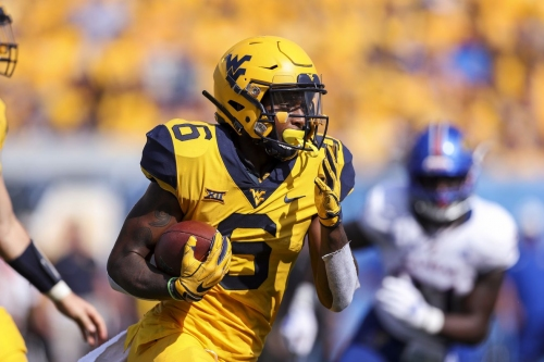 West Virginia Avoids #TeamChaos and Moves Up in Polls