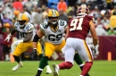 Sunday Slop: Redskins get ready for MNF vs the Saints