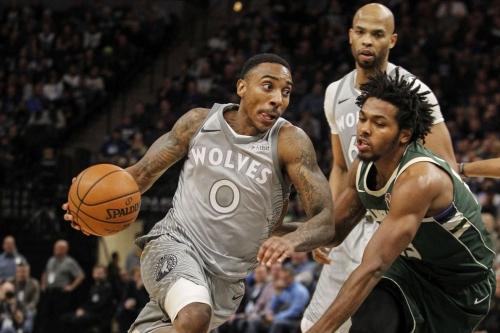 Milwaukee Bucks vs. Minnesota Timberwolves Preview: Grab Your Radio Folks