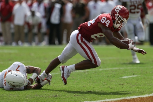 OU football: Sooners drop to No. 11 in AP Top 25 Poll