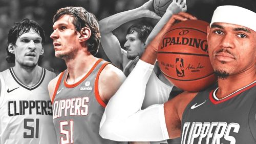 Clippers news: Tobias Harris says Boban Marjanovic is unstoppable