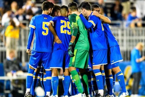 UCLA Bruins Men's Soccer Looks to Keep Home Field vs. Oregon State