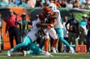 Bengals make unreal comeback to beat Dolphins, 27-17